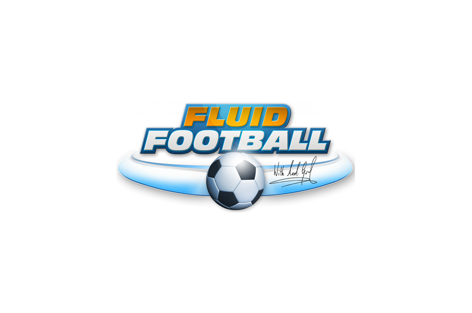 Fluid Football IOS and Android App