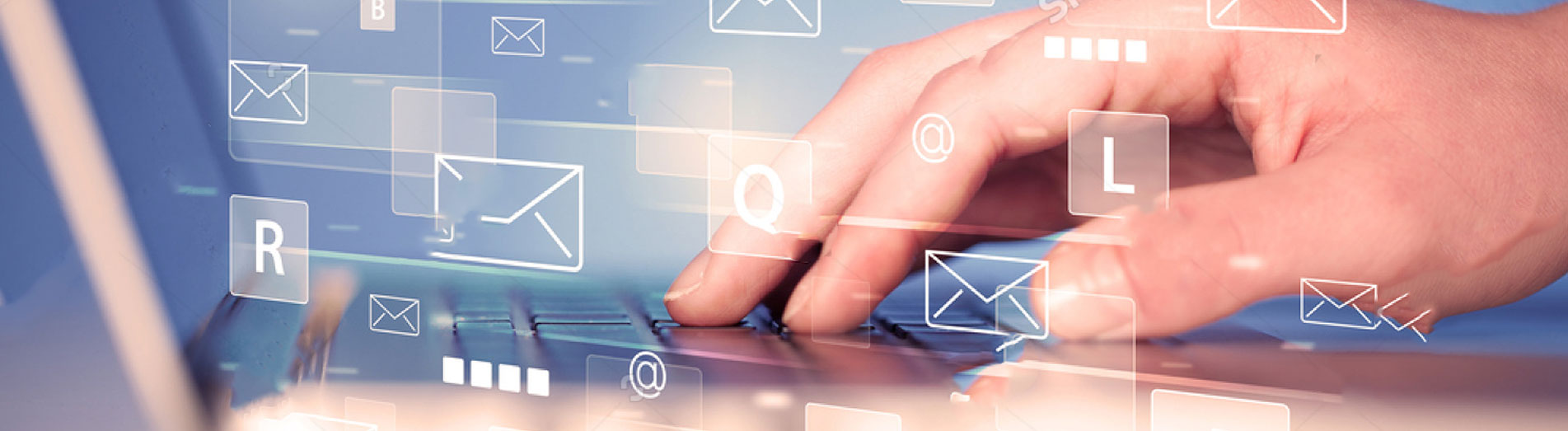Email Marketing Services in Yorkshire