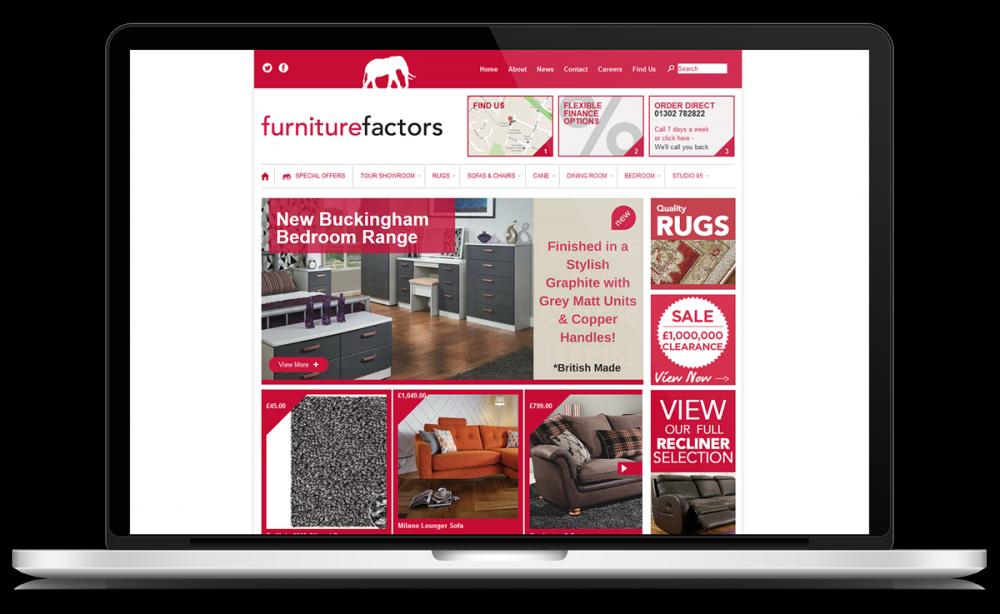 furniture-factors-ecommerce-website-design