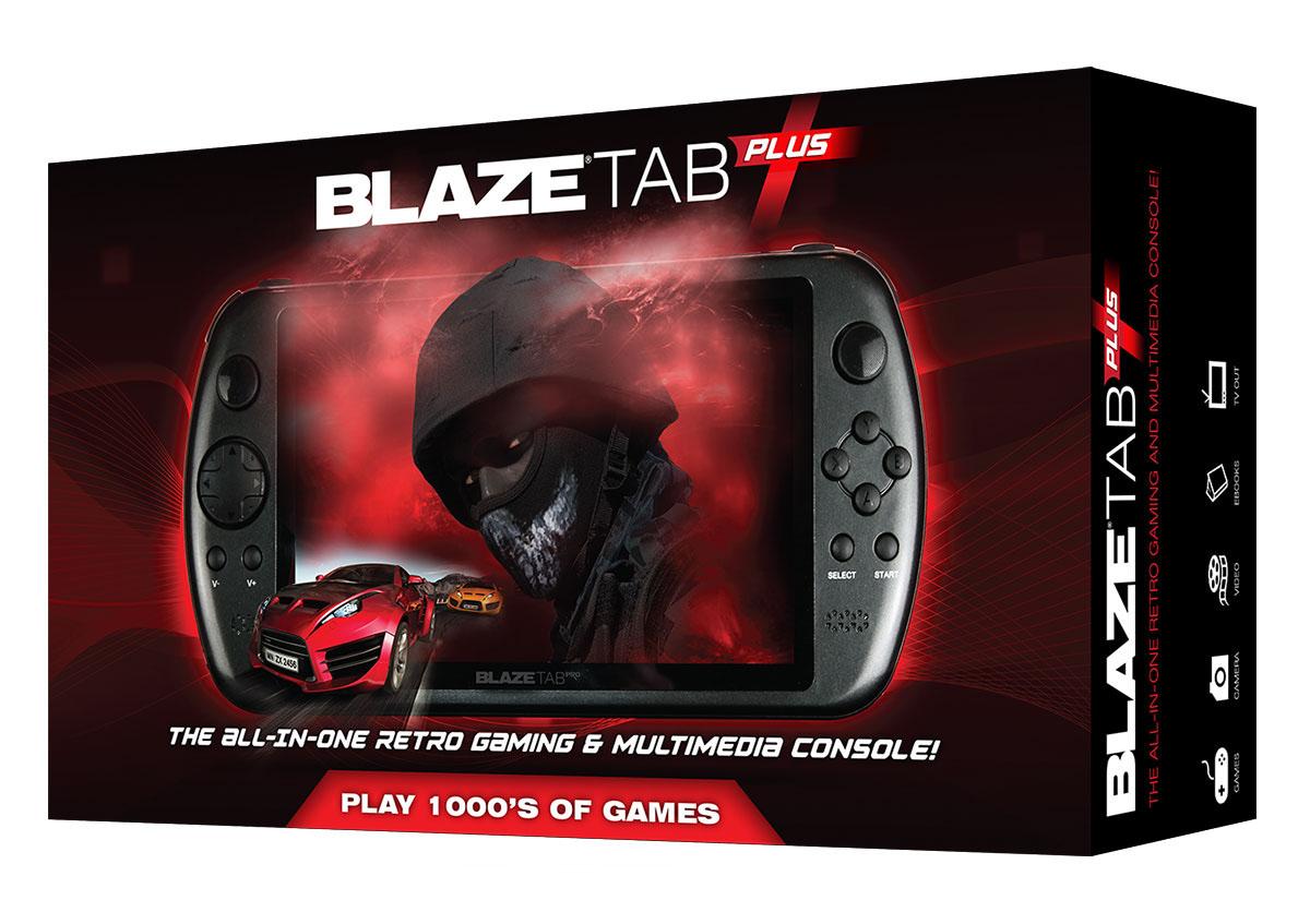 BlazeTab