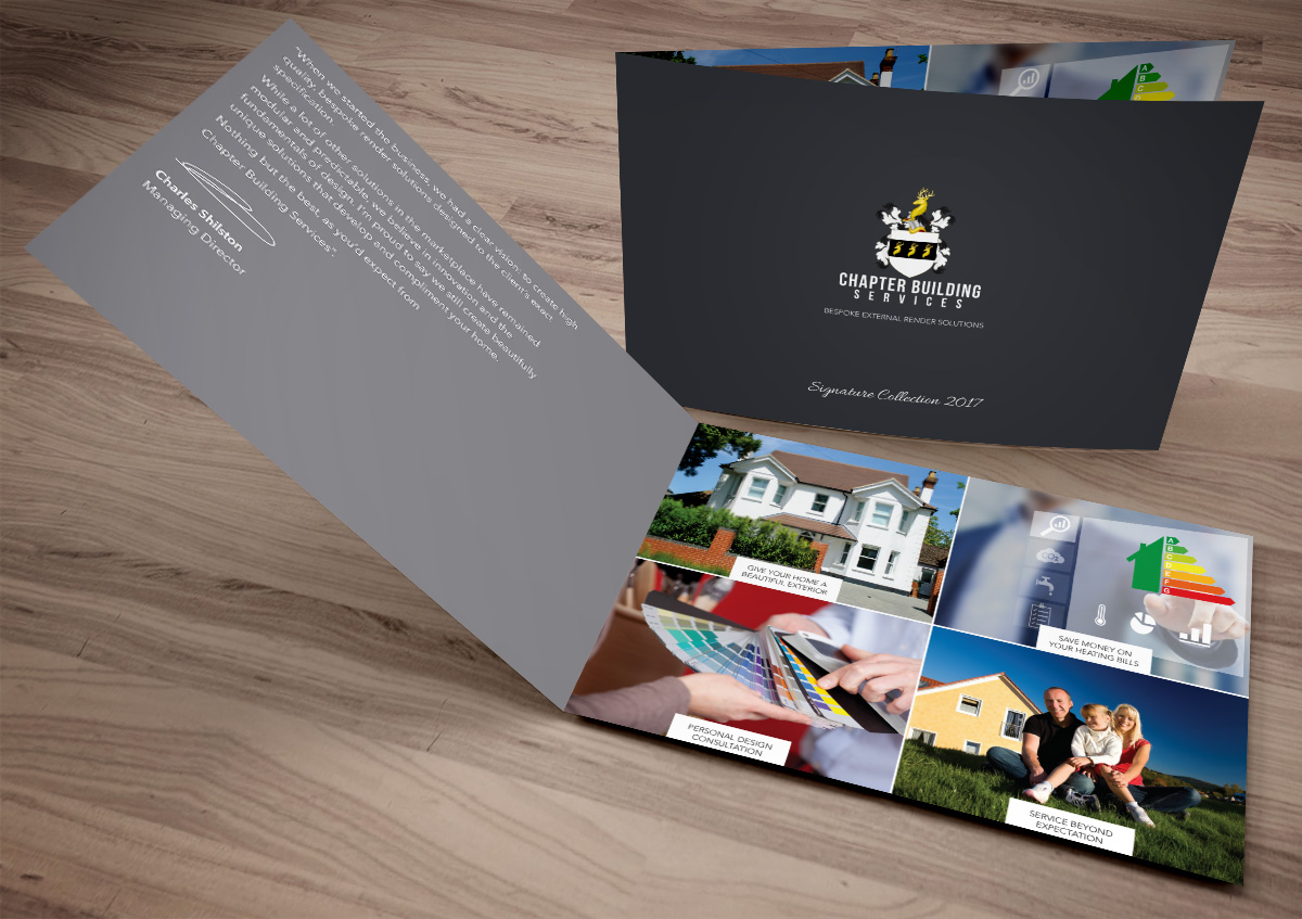 Chapter Wealth Building Services Brochure