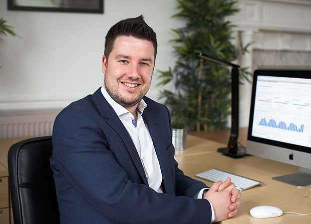 Andy Pearson - Marketing Executive