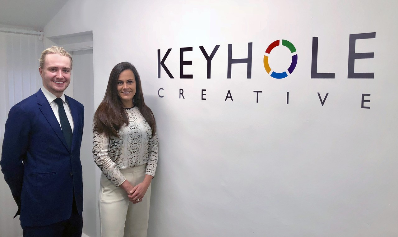 A New Role and a New Phase for Keyhole Creative.
