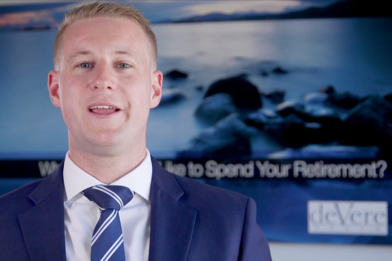 Devere Recruitment Video Production - Video Grab 1